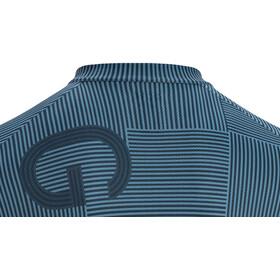 GORE WEAR C3 Line Brand Jersey Men deep water blue/orbit blue